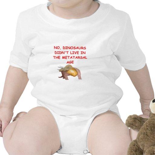 paleontologia macacãozinhos para bebê