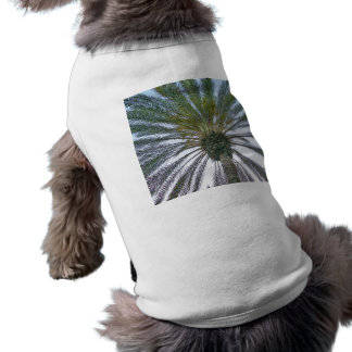 Palmeira de Califórnia Camiseta