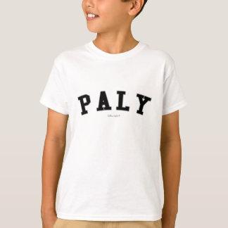 Paly Camisetas