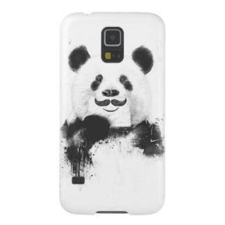 Panda engraçada capinhas galaxy s5