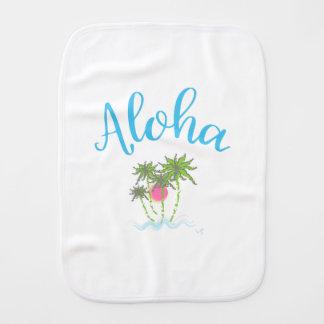 Paninho De Boca Aloha-Praias, férias havaianas legal