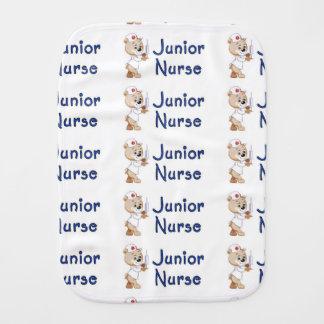 Paninho De Boca Enfermeira júnior