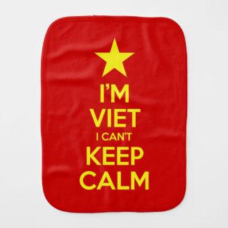 Paninho De Boca Eu sou Viet que eu não posso manter a calma
