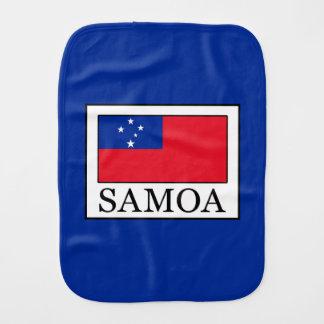 Paninho De Boca Samoa