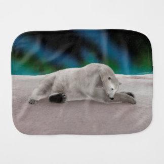Paninho De Boca Urso polar