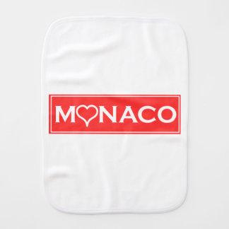Paninho Para Bebês Mónaco