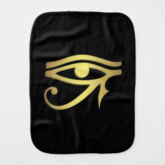 Paninho Para Bebês Olho do bebê egípcio do símbolo do horus