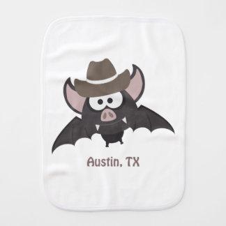 Pano De Boca Bastão do vaqueiro de Austin Texas