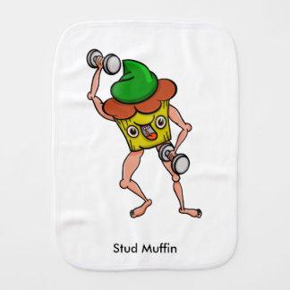 Pano De Boca Muffin do parafuso prisioneiro que levanta com