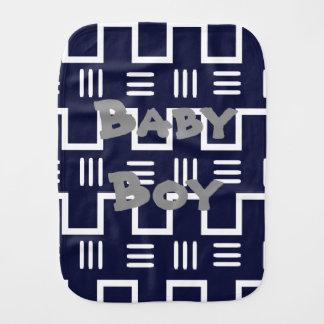 Pano De Boca Pano do Burp do bebé