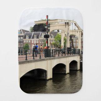 Pano De Boca Ponte magro, Amsterdão, Holland