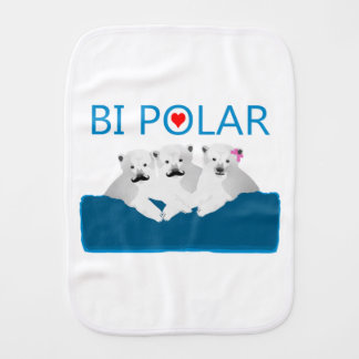 Pano De Boca Ursos polares do Bi