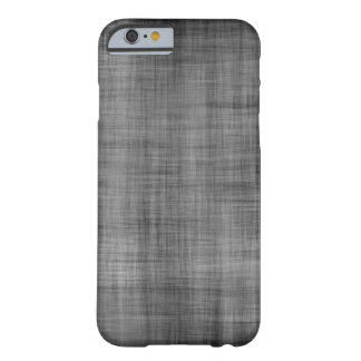 Pano gasto do Grunge Capa Barely There Para iPhone 6