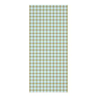 Papel de fundo azul e amarelo da xadrez convites