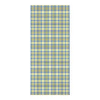 Papel de fundo colorido da xadrez convites personalizado