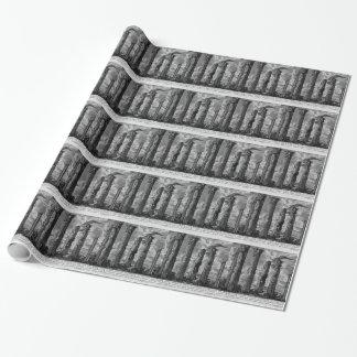 Papel De Presente As antiguidade romanas, T. 1, placa XIV por