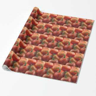 Papel De Presente Hastes do tomate