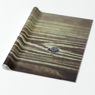 Papel De Presente Textura de madeira da grão por Shirley Taylor