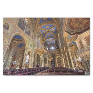 Papel De Seda Altlerchenfelder Kirche Wien Österreich