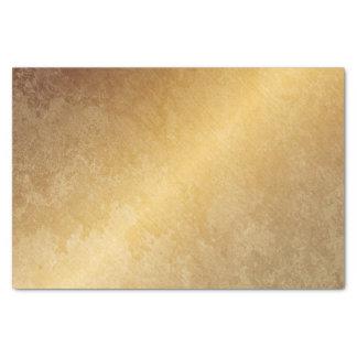 Papel De Seda Luxo mínimo do VIP do abstrato do ouro sujo