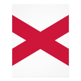 Papel Timbrado Bandeira de St_Patrick