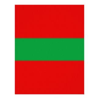 Papel Timbrado Flag_of_Transnistria_ (estado)