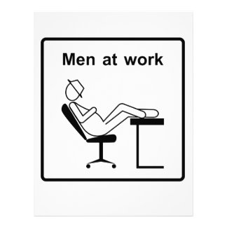 Papel Timbrado homens em work.ai