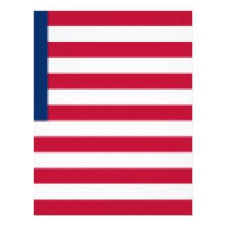 Papel Timbrado US_flag_13_stars_-_Betsy_Ross