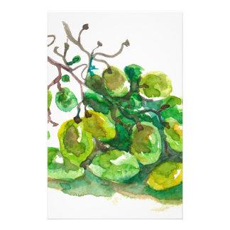 Papelaria Algumas uvas