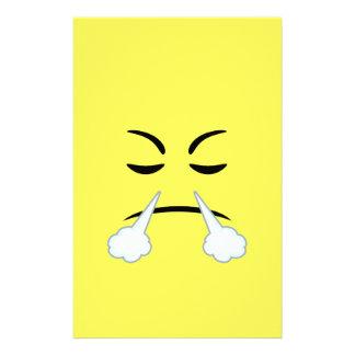 Papelaria Cozinhando Emoji