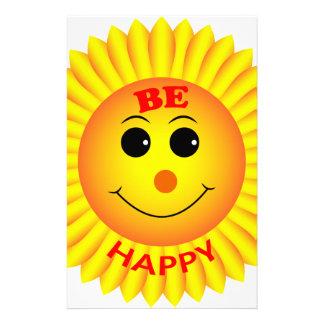 Papelaria Esteja feliz