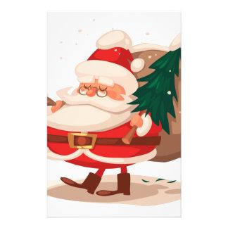 Papelaria Feliz Natal e newyear feliz