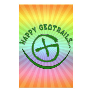 PAPELARIA GEOTRAILS FELIZES - DIVISA DE GEOCACHING