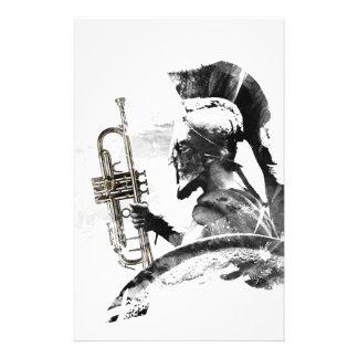 Papelaria Guerreiro da trombeta