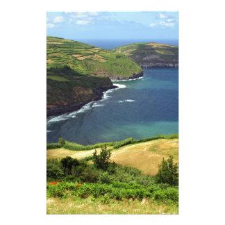 Papelaria Mar das ilhas de Açores