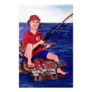 Papelaria Pesca do titã