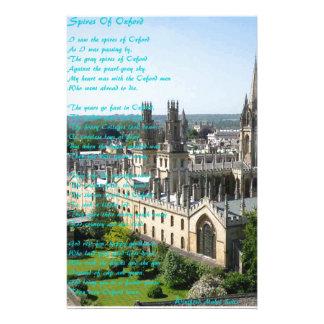 Papelaria Pináculos do poema de Oxford perto: Winifried