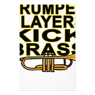 Papelaria Pontapé Brass.png dos jogadores de trombeta