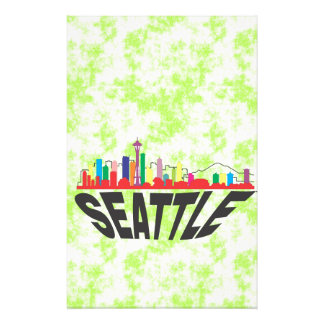 Papelaria Seattle
