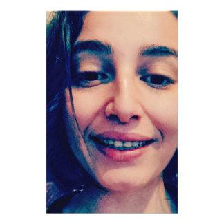Papelaria Smiley face