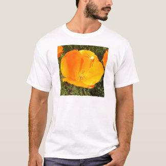 Papoila de Califórnia T-shirt