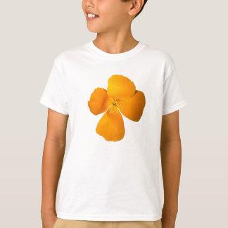 Papoila de Califórnia Tshirts