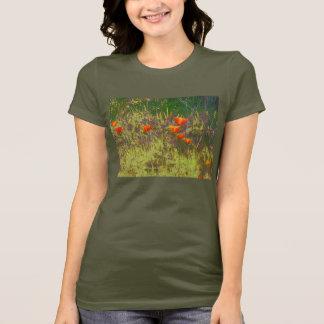 Papoilas P1120987 Tshirts