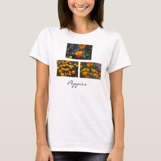 Papoilas Tshirt