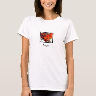 Papoilas Tshirts