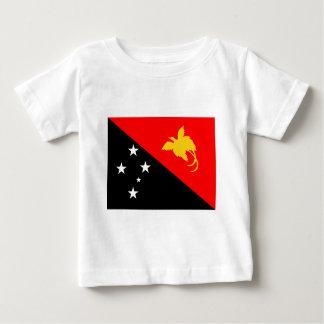 Papuá-Nova Guiné Camisetas