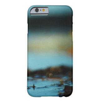 Para baixo pelo mar para o iPhone Capa iPhone 6 Barely There