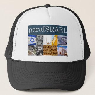 Para Israel Boné