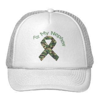 Para minha fita das forças armadas do sobrinho bones
