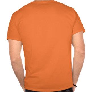 Para ser a camisa do o continuado tshirts